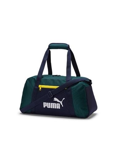 Puma Spor Çantası Yeşil